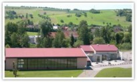 La Maison des loisirs d\'Uberach accueille des associations et des animations tout au long de l\'année