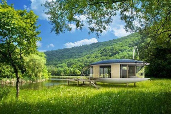 Des objets nouveaux et étonnants pour la maison du futur