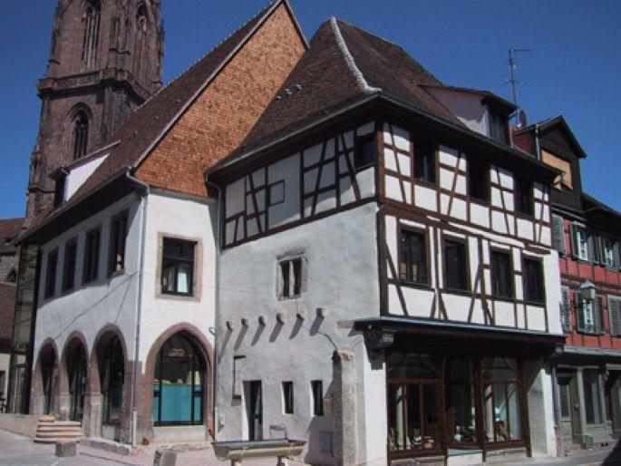Maison du Pain d\'Alsace
