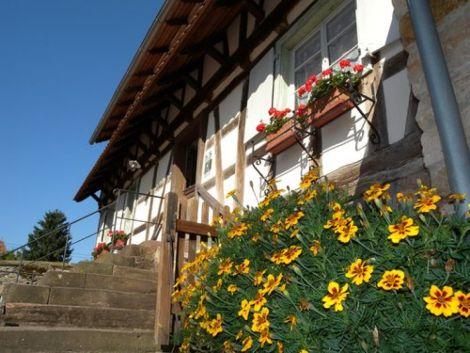 Maison Rurale de l\'Outre-Forêt