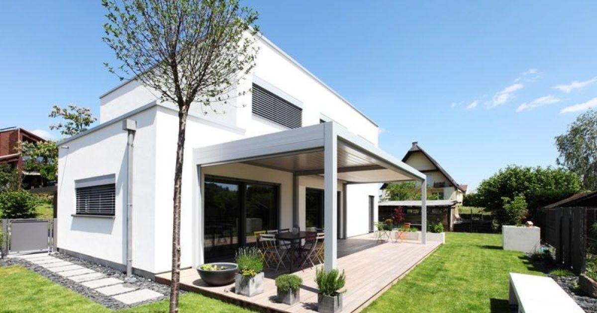 Maisons prestige horbourg wihr constructeur de maison for Constructeur de maison en alsace