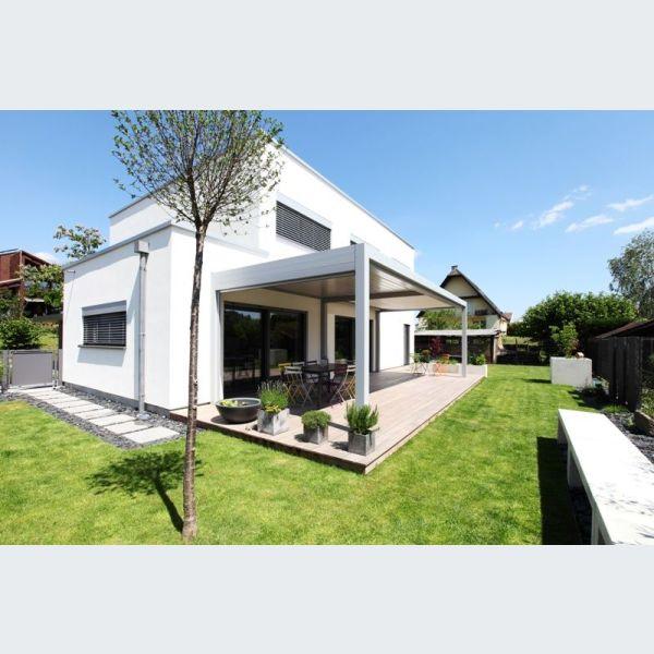 Maisons prestige horbourg wihr constructeur de maison for Constructeur maison positive