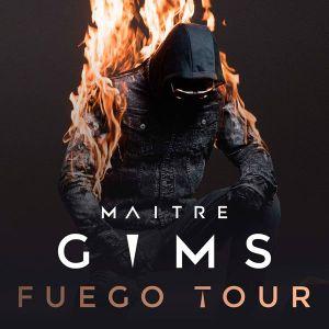 Maître Gims : Fuego Tour