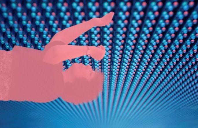 Maîtrise de Garçons de Colmar : Kaléidoscope acoustique