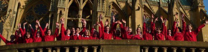 Maîtrise de la Cathédrale de Metz