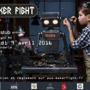 Makerfight #2