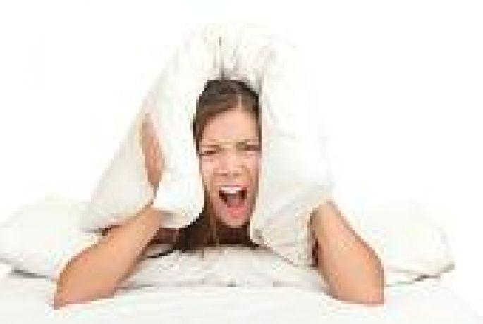 Mal dormir : ça arrive à tout le monde !