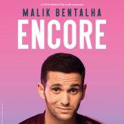 Malik Bentalha : Encore