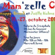 Mam\'zelle Clown