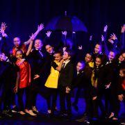 Mamie Swing avec les Z\'étoiles de l\' École de Comédie Musicale