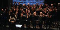 manhattan jazz choir