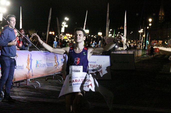 Marathon de Bordeaux Métropole
