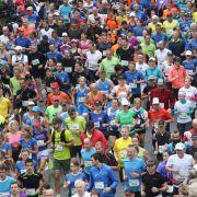 Marathon et semi-marathon de Colmar 2018