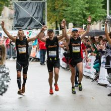 Marathon et semi-marathon de Colmar 2019