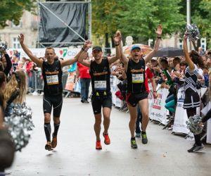 Marathon de Colmar 2021