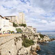 Marathon des Alpes-Maritimes 2021