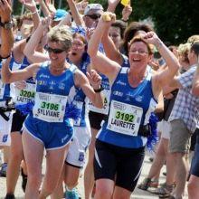 Marathon du Vignoble d\'Alsace 2019