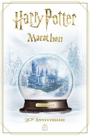 Marathon Harry Potter - Pass 1 Jour