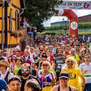 Marathon du Vignoble d\'Alsace 2021