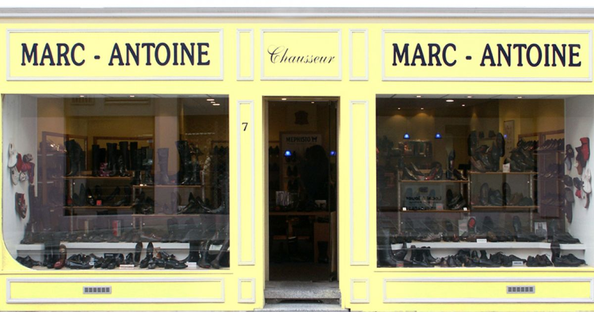 chaussure marc antoine mulhouse chausseur haut rhin boutique magasin chaussures. Black Bedroom Furniture Sets. Home Design Ideas