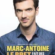 Marc-Antoine Le Bret : Fait des imitations