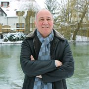 Rencontre avec le cuisinier triplement étoilé Marc Haeberlin