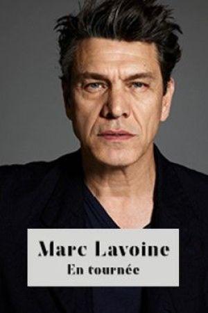 Marc Lavoine : Je reviens à toi