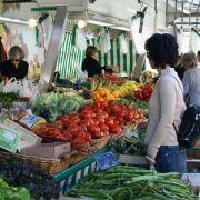 Grand marché du Vendredi Saint à Bouzonville 2018