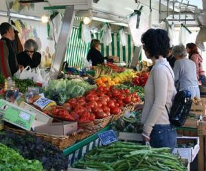 Marché gourmand à Haguenau 2020