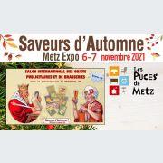 Marché aux puces Saveur d\'Automne 2021