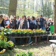 Marché aux Plantes du Zoo de Mulhouse 2020