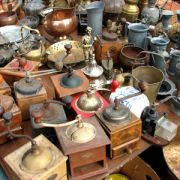 Mulhouse Métamorphoses : brocante des associations