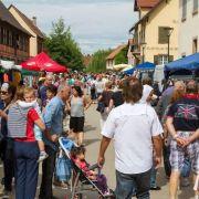 Marché aux puces à Truchtersheim 2019