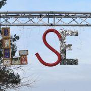 Marché de Noël 2021 à Kingersheim : Noël se recycle !