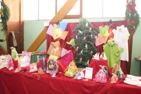 Marché de Noël à Kurtzenhouse