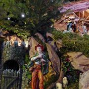 L\'Authentique Village de Noël 2021 à Orschwiller