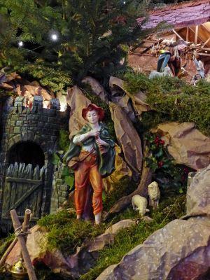 Marché de Noël à Orschwiller