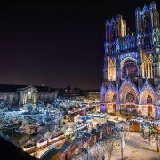 Marché de Noël à Reims 2021