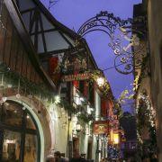 Marché de Noël 2021 à Riquewihr