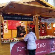 Noël 2020 à Sarreguemines : Marché de Noël et animations