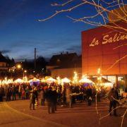 Marché de Noël 2021 à Soultz-sous-Forêts