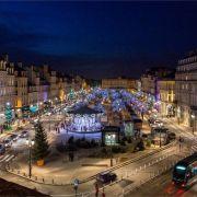 Marché de Noël de Bordeaux
