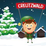 Marché de Noël et Village du Père Noël à Creutzwald 2021