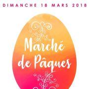 Marché de Pâques à Morhange 2018