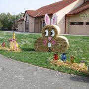 Marché de Pâques à Nordhouse 2021