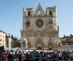 Marché de potiers des Tupiniers à Lyon 2021