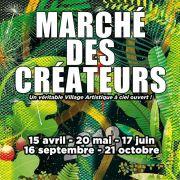 Marché des Créateurs à Strasbourg