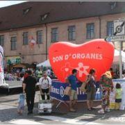 Marche du Cœur à Molsheim 2019