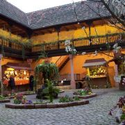 Marché et Préludes de Pâques à Kaysersberg 2020