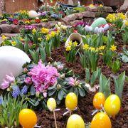 Marché et Préludes de Pâques à Kaysersberg 2021